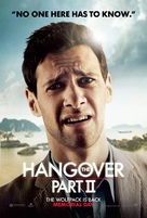 The Hangover Part II - Movie Poster (xs thumbnail)