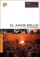 Amor brujo, El - DVD cover (xs thumbnail)