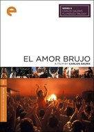 Amor brujo, El - DVD movie cover (xs thumbnail)