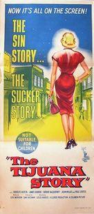 The Tijuana Story - Australian Movie Poster (xs thumbnail)