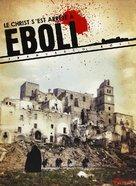 Cristo si è fermato a Eboli - French Movie Cover (xs thumbnail)