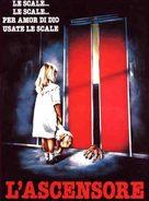 De lift - Italian Movie Cover (xs thumbnail)