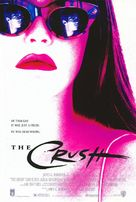 The Crush - Movie Poster (xs thumbnail)