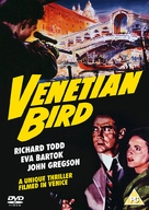 Venetian Bird - British DVD cover (xs thumbnail)
