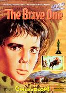 The Brave One - DVD cover (xs thumbnail)