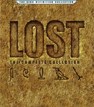 """""""Lost"""" - Blu-Ray movie cover (xs thumbnail)"""