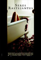 Slither - Brazilian Movie Poster (xs thumbnail)