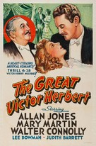 The Great Victor Herbert - Movie Poster (xs thumbnail)