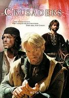 """Crociati"" - DVD movie cover (xs thumbnail)"