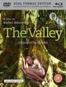 La vallée - British Movie Cover (xs thumbnail)