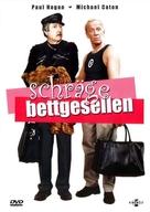 Strange Bedfellows - German DVD cover (xs thumbnail)