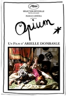 Opium - French Movie Poster (xs thumbnail)