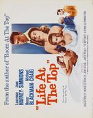 Life at the Top - Movie Poster (xs thumbnail)