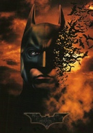 Batman Begins - Key art (xs thumbnail)