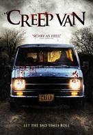 Creep Van - DVD cover (xs thumbnail)