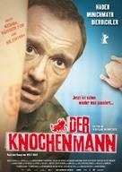 Der Knochenmann - German Movie Poster (xs thumbnail)