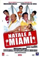 Natale a Miami - Italian Movie Cover (xs thumbnail)