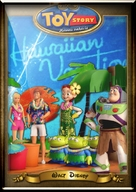 Hawaiian Vacation - Hungarian Movie Poster (xs thumbnail)
