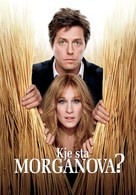 Did You Hear About the Morgans? - Slovenian Movie Poster (xs thumbnail)