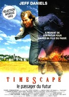 Timescape - French Movie Poster (xs thumbnail)