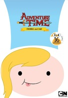 """""""Adventure Time with Finn and Jake"""" - Movie Cover (xs thumbnail)"""