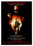 Angel Heart - Spanish Movie Poster (xs thumbnail)