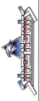 """""""Silverhawks"""" - Logo (xs thumbnail)"""
