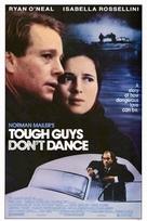 Tough Guys Don't Dance - Movie Poster (xs thumbnail)