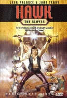Hawk the Slayer - Movie Cover (xs thumbnail)