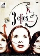3 Efes - Brazilian Movie Cover (xs thumbnail)