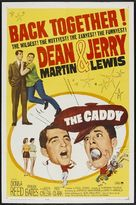 The Caddy - Movie Poster (xs thumbnail)