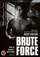 Brute Force - British DVD movie cover (xs thumbnail)