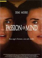 Passion of Mind - Italian Movie Poster (xs thumbnail)
