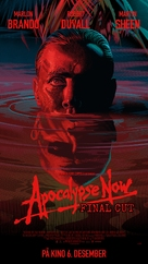 Apocalypse Now - Norwegian Movie Poster (xs thumbnail)