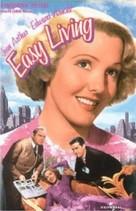Easy Living - Spanish VHS cover (xs thumbnail)