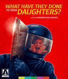 La polizia chiede aiuto - Blu-Ray cover (xs thumbnail)