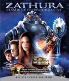 Zathura: A Space Adventure - Czech Blu-Ray movie cover (xs thumbnail)