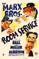 Room Service - Movie Poster (xs thumbnail)