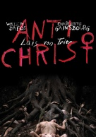 Antichrist - Danish Movie Poster (xs thumbnail)