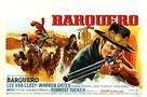 Barquero - Belgian Movie Poster (xs thumbnail)
