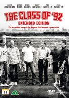 The Class of 92 - Danish Movie Cover (xs thumbnail)