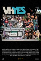 VHYes - Movie Poster (xs thumbnail)