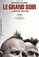 Le grand soir - French Movie Poster (xs thumbnail)