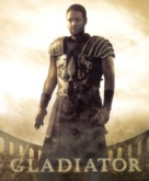Gladiator - Movie Poster (xs thumbnail)
