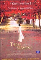 Three Seasons - South Korean poster (xs thumbnail)