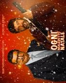 Ogni maledetto Natale - Italian Movie Poster (xs thumbnail)