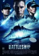 Battleship - Turkish Movie Poster (xs thumbnail)