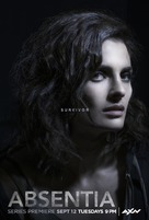"""Absentia"" - Canadian Movie Poster (xs thumbnail)"