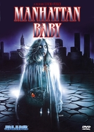 Manhattan Baby - DVD cover (xs thumbnail)