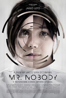Mr. Nobody - Movie Poster (xs thumbnail)